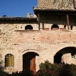 esterni castello