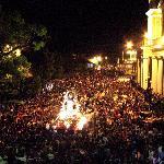 La Purisima festival