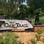 Foto de Disney's Oak Trail Golf Course