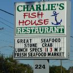 Do NOT eat here.