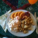 Delicious Breakfast!!