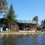 Photo de Tall Timber Lodge
