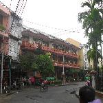 Thanh Bing II building