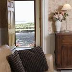 4* luxury in Connemara