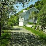 Photo de Gite Aux Sentiers du Fjord