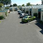 ASURE Sundowner Motel - Blenheim