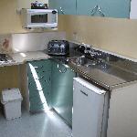 Kitchen - 1 Bedroom Executive