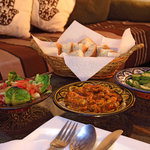 "BEST ""FRESH OF THE DAY"" gastronomy  in Marrakech"