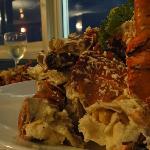 The coconut crab