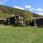 Nordre Ekre Farm hotel & restaurant