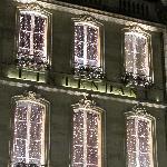 Bordeaux se pare de ses atours à Noël