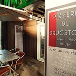 Photo of La Pizzeria du Drugstore