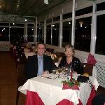 cena de fin de año restaurante la terraza