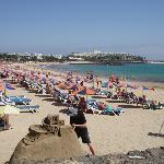 las cachuras beach