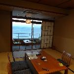 Photo de Hotel Urashima Sanjokan