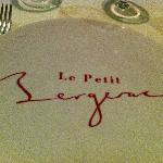 Le petit Bergerac