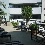 Carlyle Inn, LA