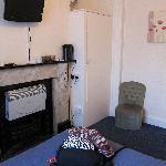 Interior of Room No.1 (102 Ebury Street)