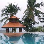 la piscine :inoubliable