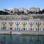 Excursion in Malta