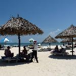 Jangwani-Beach 25-12-2011