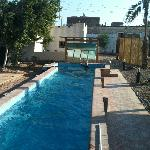30m Pool