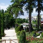 Clos Lucé at Amboise, home of Leonardo de Vinci