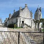 Logis Royale at Loches