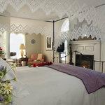 The favorite romantic room, Sea Meadow.