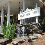 Foto de The Highland Inn