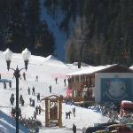 Red River Ski Chalet