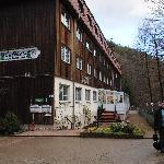 Photo of Waldhotel Am Ilsestein