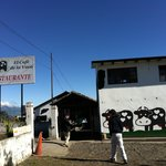 Фотография Cafe de la Vaca