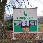 Photo de Campanile Aix Les Bains