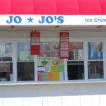 Jojo's Icecream and Water Ice