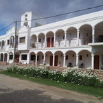 Photo de Portal del Santo