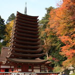 Tanzan Shrine Bild