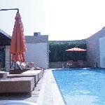 Foto de Asiana Hotel Dubai