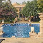 Stunning pool - Jaipur.