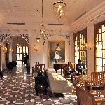 Lobby - Udaipur.
