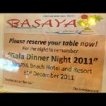 Basaya Beach Hotel & Resort Photo