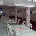 Tables & Arabic Majlis