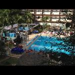 Basaya Beach Hotel & Resort-billede