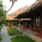 Foto de Mekong Lodge