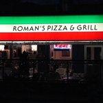 Roman's Pizza & Grill