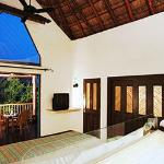 Palapa Guest Room