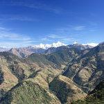 Lovely views surrounding dhaulagiri