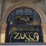 Zucca, in Galleria