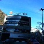 Hotel Ibis Andorra