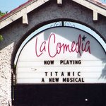 Foto La Comedia Dinner Theatre